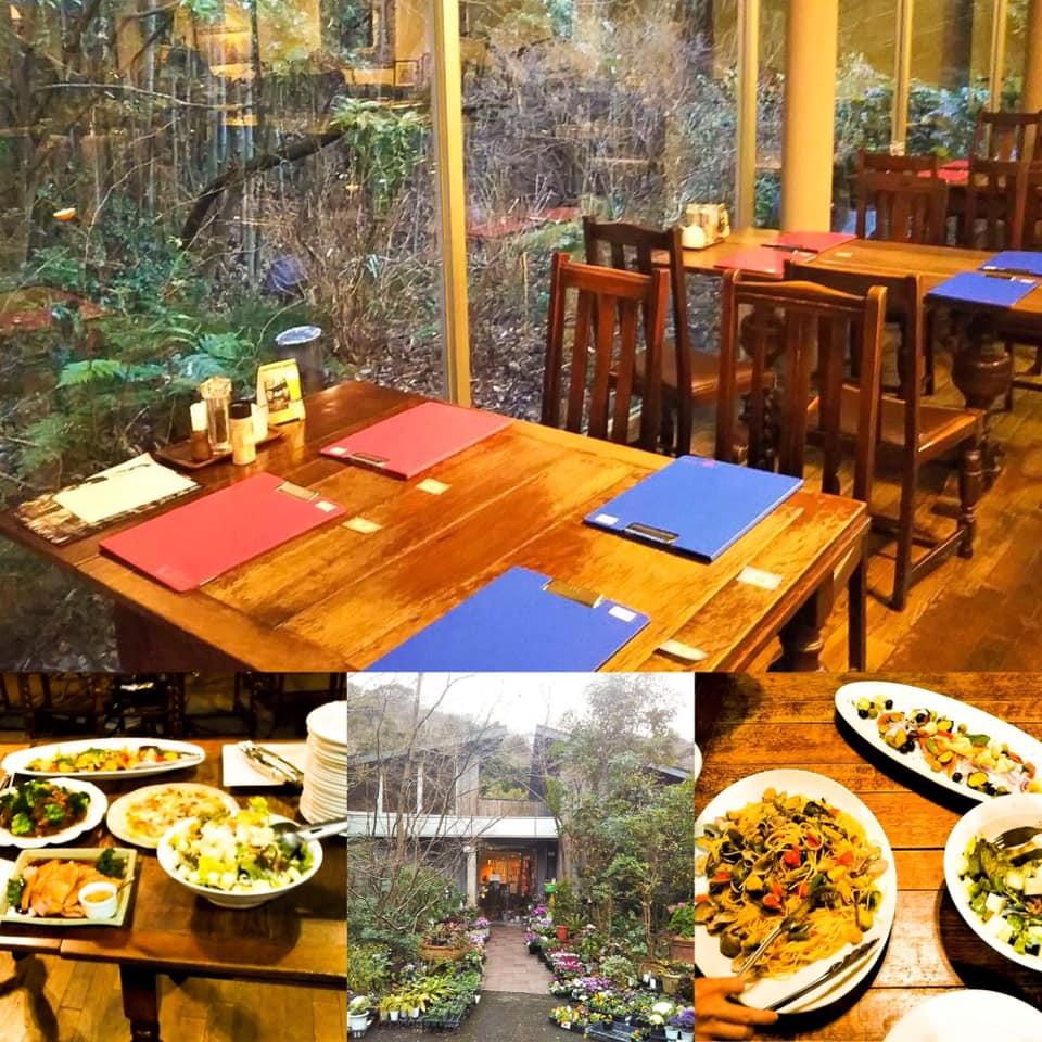 【イベント開催報告】マリッサ×花杏豆 癒しのカフェで逢いましょう~自然に囲まれた癒しの空間で~